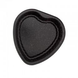 Moule à gâteau en forme de coeur